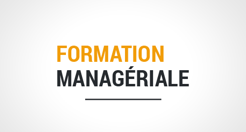 Formation Managériale